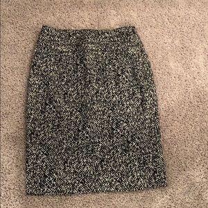 White House | Black Market skirt